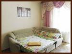 Однокомнатная квартира на Красносельской