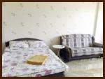 Квартира посуточно в Москве на Проспекте Вернадского