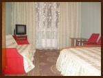Однокомнатная квартира посуточно на Серпуховской