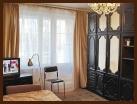 Трехкомнатная квартира посуточно в Москве на Домодедовской