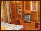 Двухкомнатная квартира посуточно Таганская